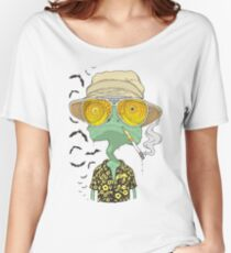 RANGO DUKE Women's Relaxed Fit T-Shirt