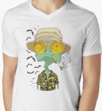 RANGO DUKE Men's V-Neck T-Shirt