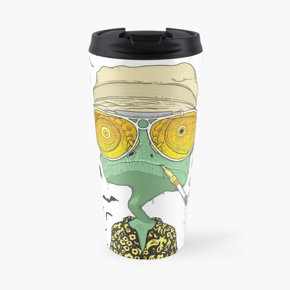 RANGO DUKE Travel Mug