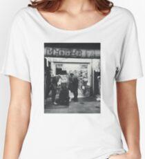 Akihabara Women's Relaxed Fit T-Shirt