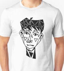 Cyber Boy T-Shirt
