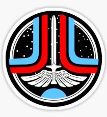 The Last Starfighter Sticker