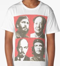 Revolution Long T-Shirt