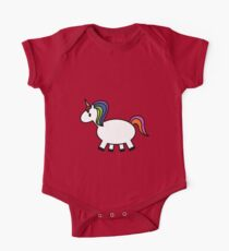Rainbow Unicorn Kids Clothes