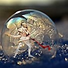 Ballet in a bubble 2 by © Kira Bodensted