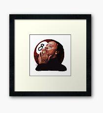 Trippie Redd Framed Print