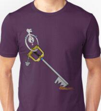 The Key is Mine T-Shirt