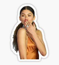 Zendaya Sticker