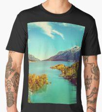 Abraham Men's Premium T-Shirt