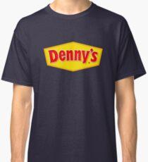 Denny's Logo Classic T-Shirt