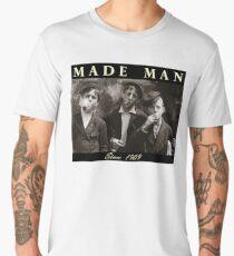 Made Man Men's Premium T-Shirt