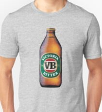 Victoria Bitter Bottle T-Shirt