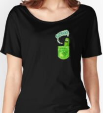 pocket rick Women's Relaxed Fit T-Shirt