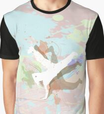 Dance for Colors Graphic T-Shirt
