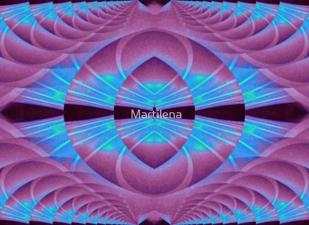 Solitude by Martilena