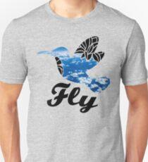 Fly as a Hummingbird T-Shirt