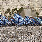 Deck chairs by Steve plowman