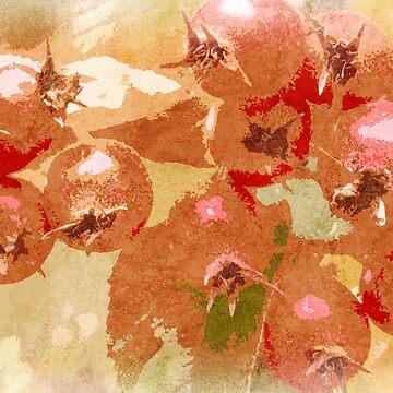 Autumn Beads by jolanta