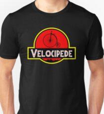 Velocipede Unisex T-Shirt