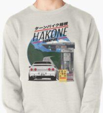Hakone NISSAN Skyline R32 GTR Sweatshirt