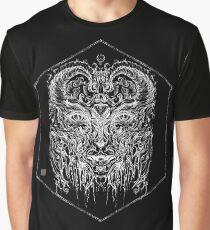 Metaalinis Graphic T-Shirt