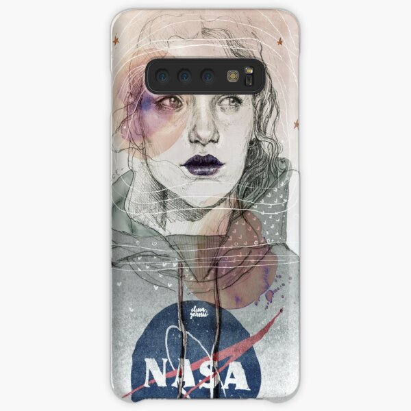 I NEED MORE SPACE Samsung Galaxy Snap Case