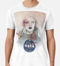 I NEED MORE SPACE Camiseta premium