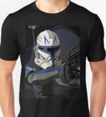 Hauptmann Rex Slim Fit T-Shirt