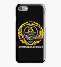 Mazda 787B iPhone Case/Skin