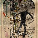 The Black Dog by malcblue
