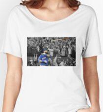 Jose Bat Throw Women's Relaxed Fit T-Shirt