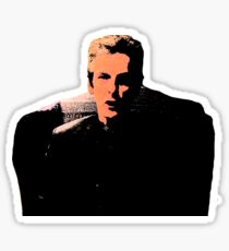 Don't Forget Peter Capaldi Sticker