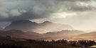 Beinn Airigh Charr by Mark Greenwood