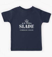 Porridge - Slade Prison Kids Clothes