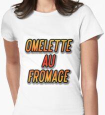 OMELETTE AU / DU FROMAGE - Dexter's Laboratory T-Shirt