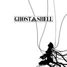 Ghost In The Shell by Studio Momo ╰༼ ಠ益ಠ ༽