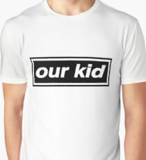 Our Kid - OASIS Graphic T-Shirt