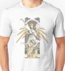The Winged Victory T-Shirt