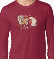 Pokemon-Dusk Lycanroc T-Shirt