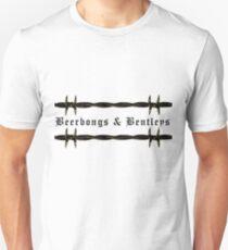 Beerbongs & Bentleys Unisex T-Shirt