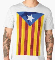 Catalonia Men's Premium T-Shirt