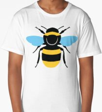Bumblebee I Long T-Shirt