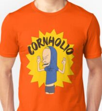 The Great Cornholio T-Shirt