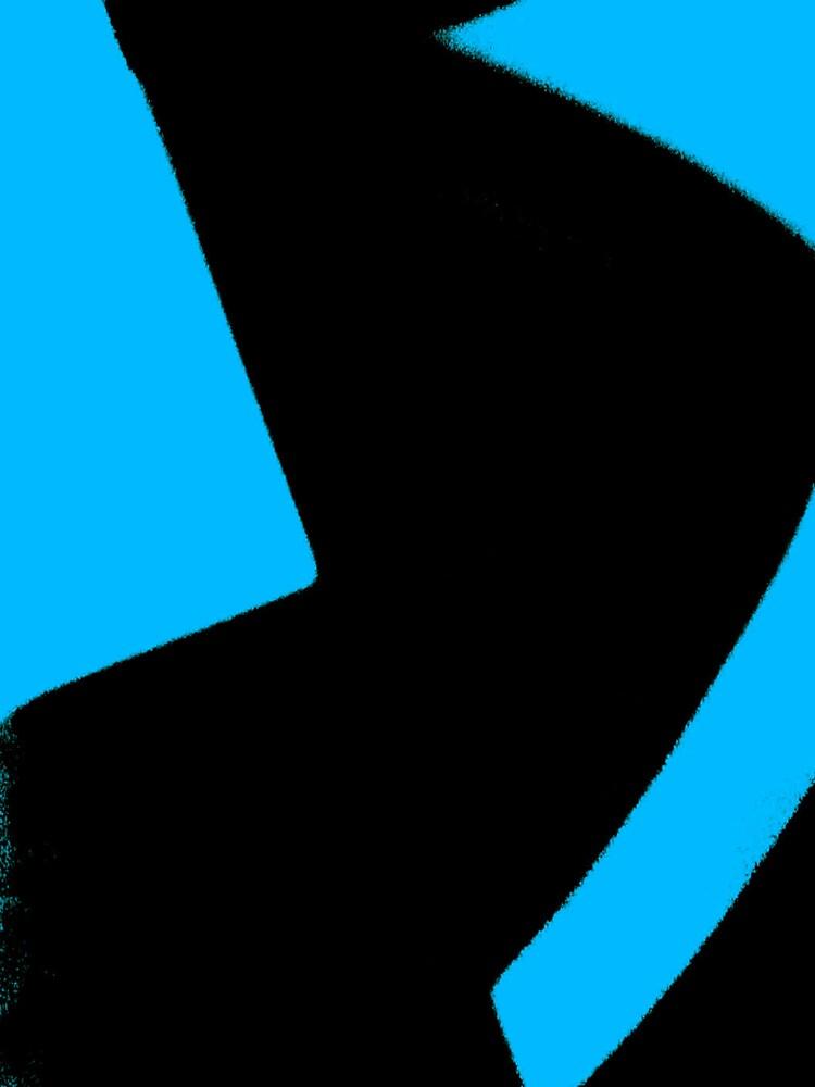 blueblack by lloydwakeling