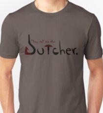 Pudge Butcher Unisex T-Shirt
