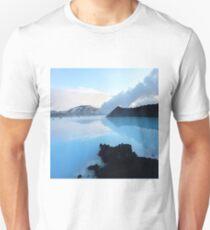 The Ocean, The sea, The wave art print, photography ocean photography  T-Shirt