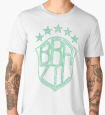 Brazil Men's Premium T-Shirt
