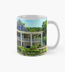 The Mansion at Magnolia Plantation Mug