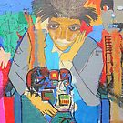 Basquiat memory by tim norman