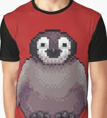 Penguin Chick Sprite Graphic T-Shirt
